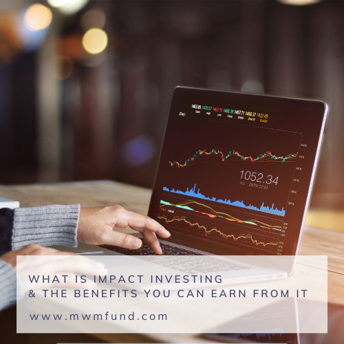 What is Impact Investing & the Benefits You Can Earn From It