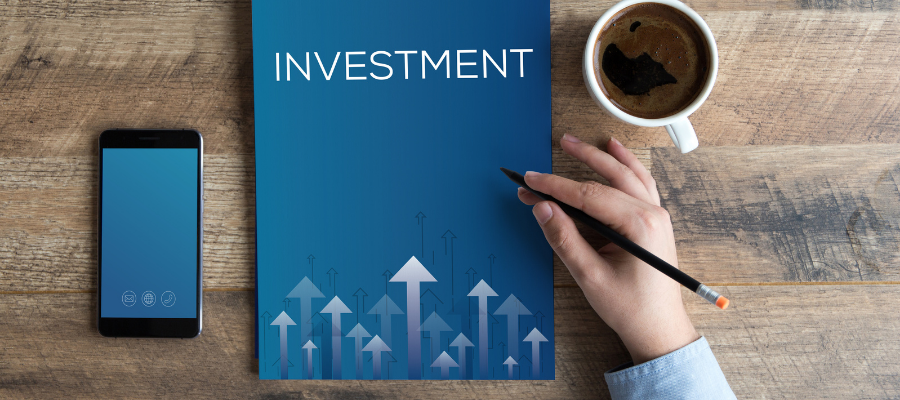investment notebook