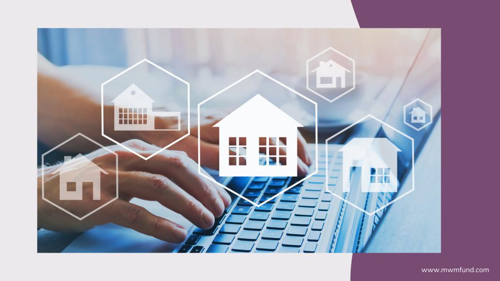 real estate passive income opportunity (MWMfund blog)